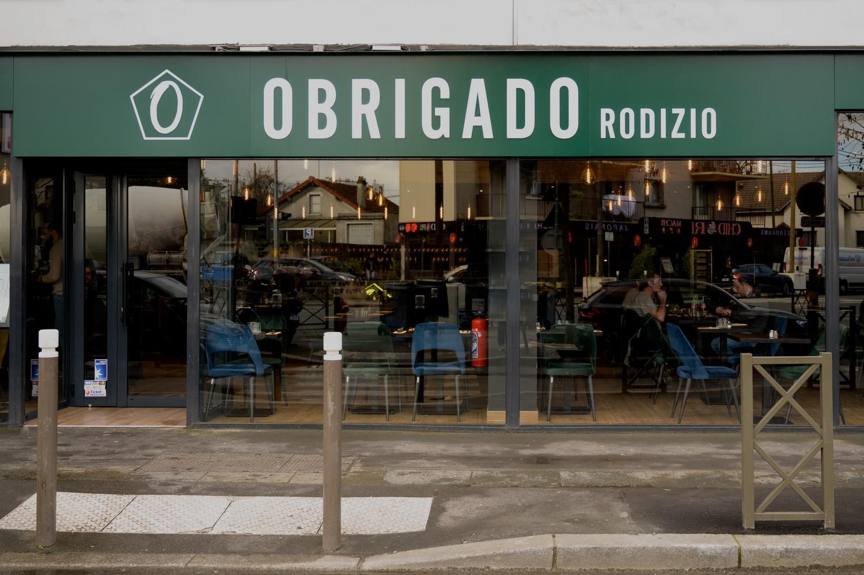 Obrigado Rodizio Restaurant Rosny-Sous-Bois